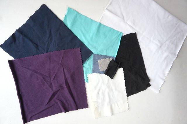eco-fabrics