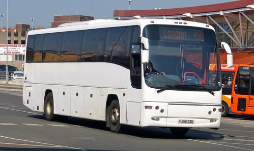 FJ55 DZK