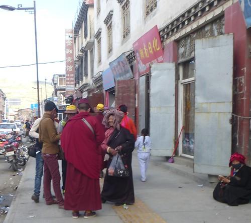 CH-Sichuan-Tagong-Tibétains (7)