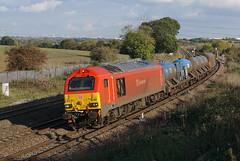 Class 67 Skips
