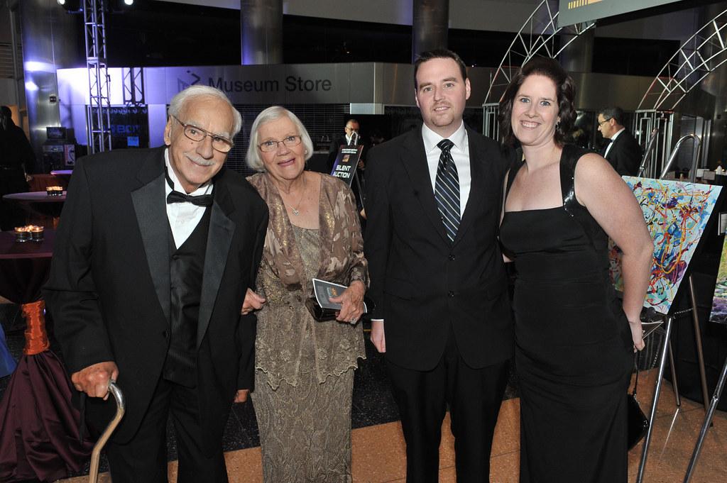 2015 Annual Benefit Gala Recap Swedish Covenant Hospital
