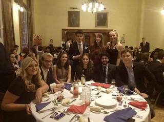 Muhamedali_group dinner