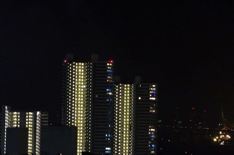 神奈川新聞花火大会の写真