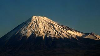 Mt.Fuji review