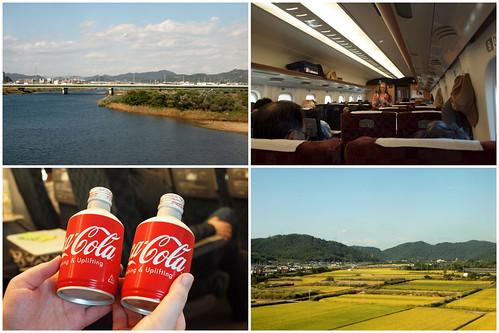 Shinkansen Summary
