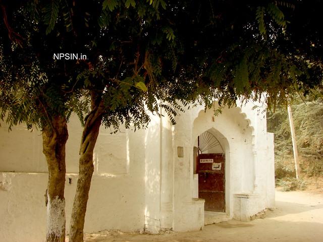 Shri Chote Bihari Ji Mandir
