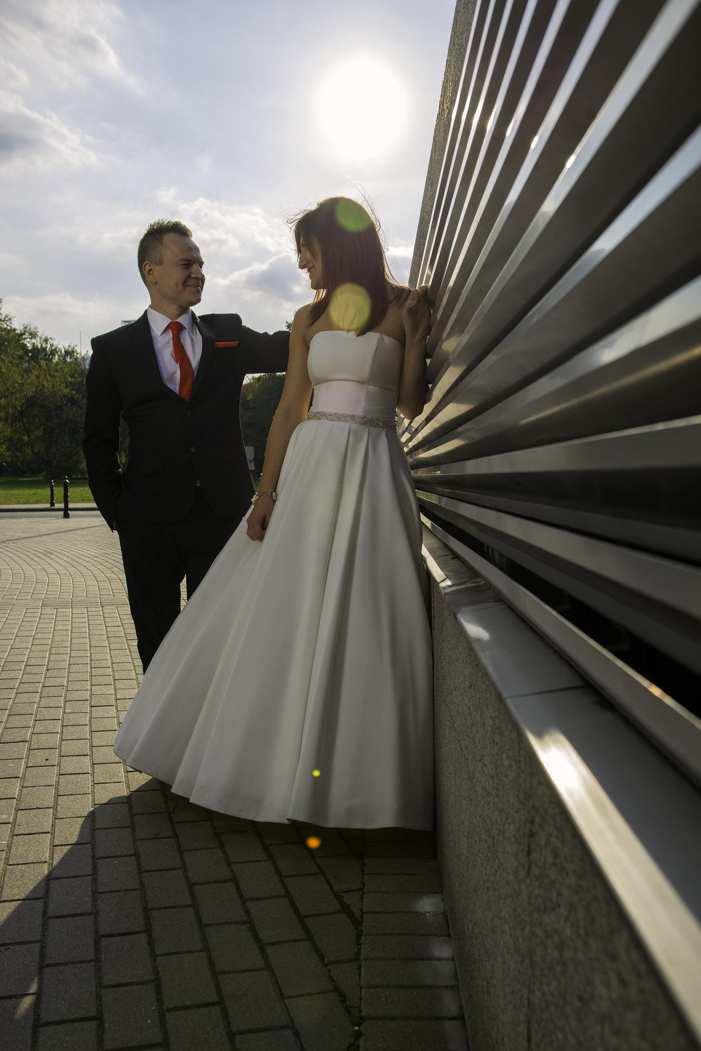 Ilona & Bartek