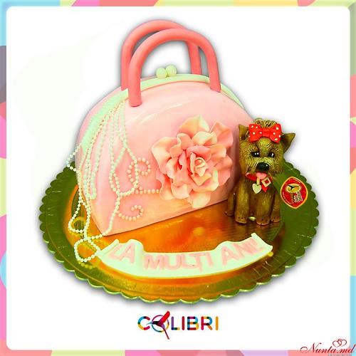 COLIBRI > Фото из галереи `Торты для детей`