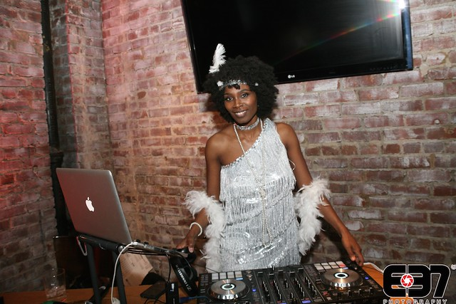 Winter White Party 2015 Atlanta