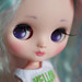 Custom Middie by babytarragon