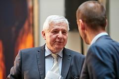 Setkání s Jiřím Rusnokem