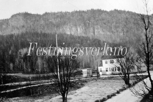 Sanvika Bærum 1940-1945 ((900)