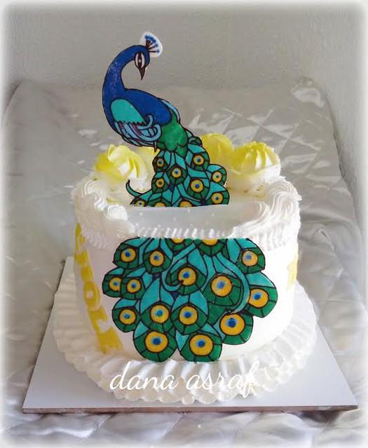 Cake by דנה אסרף
