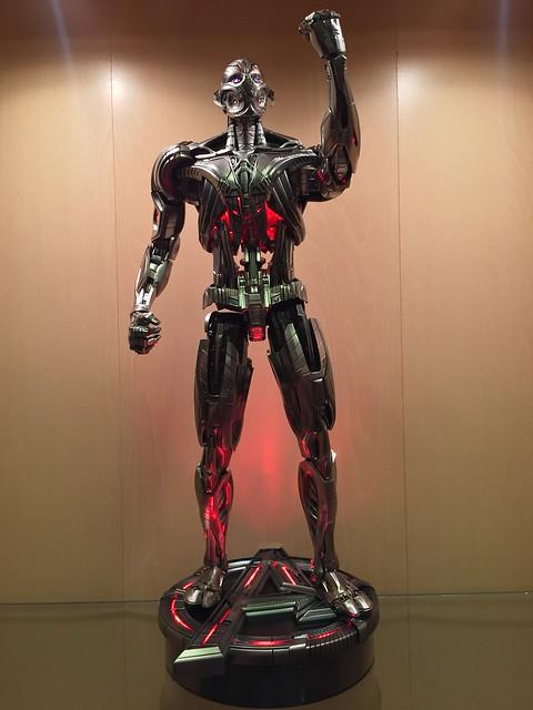 1/6 Ultron Prime