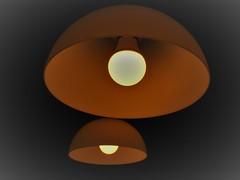 Lamps and light bulbs