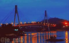 #bridge #barelang #indonesia #batam