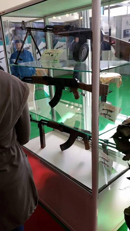 معرض الجيش الوطني الشعبي +الصناعة العسكرية الجزائرية -متجدد - صفحة 35 32371659245_4a74291dc6_o