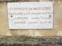 17-Moulons* - Photo of Jussas