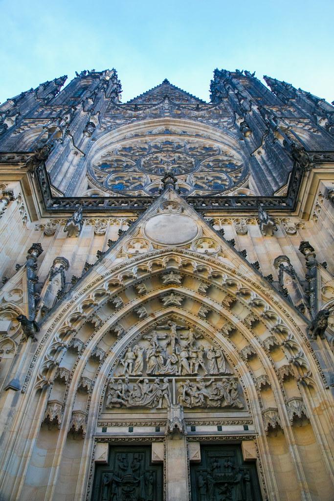 Prague Castle #visitCzech #チェコへ行こう #link_cz