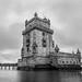Lisbon belem by Mario Horto