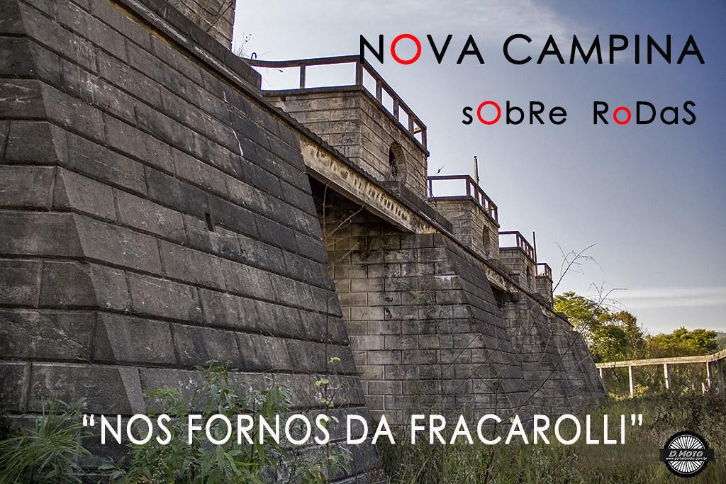 FORNOS FRACAROLLI – NOVA CAMPINA