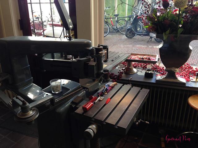 Field Trip - Post Humus Winkel Amsterdam (21)