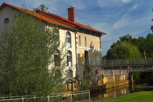 Moulin des Duellas