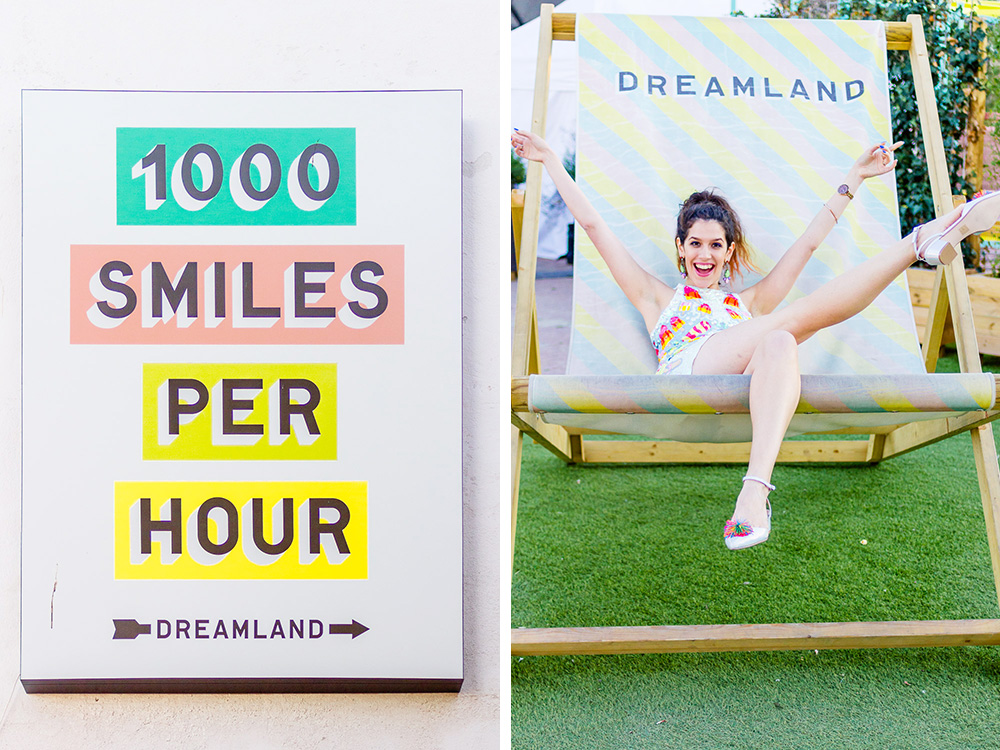 1000 smiles per hour margate