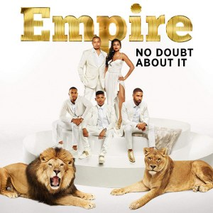 Empire Cast – No Doubt About It (feat. Jussie Smollett & Pitbull)