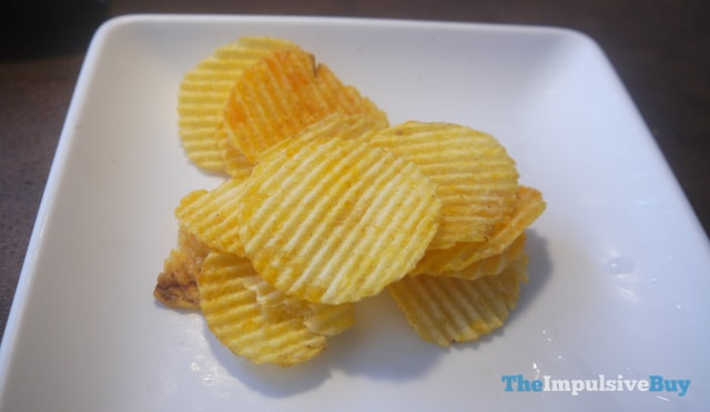 REVIEW: Ruffles Limited Time Only All Dressed Potato Chips \u2013 The ...