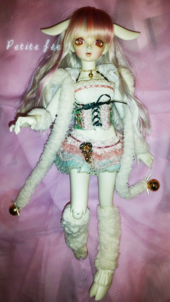 NEW DOLL: LDOLL ! ❤ Mes petites bouilles ~ NEWP.4 - Page 2 21689995562_205e510073_o