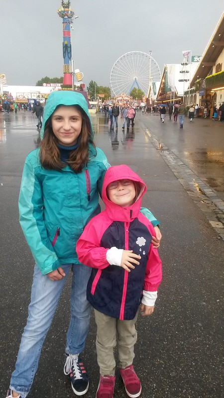 Cannstatter Volksfest 2015