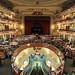 El Ateneo Grand Splendid by A Sutanto