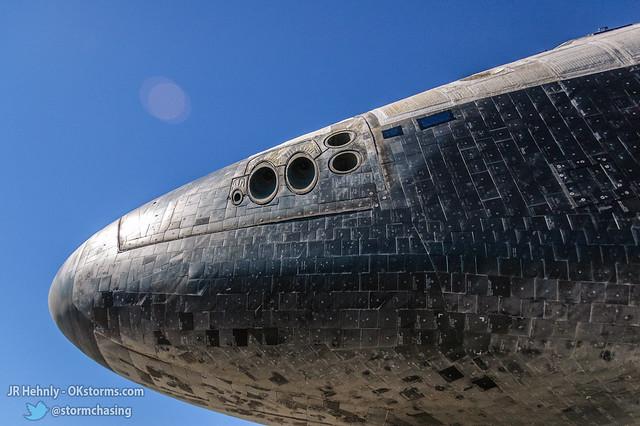 Fri, 11/02/2012 - 14:31 - Space Shuttle Atlantis - November 02, 2012 2:31:20 PM - , (28.5135,-80.6745)
