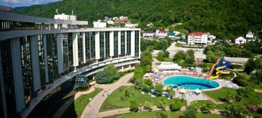 В Краснодарском крае продолжается работа по классификации гостиниц