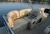Sylvan Mandalay Pontoon Boat