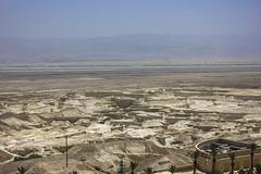 Dead Sea & Jordan Rift Valley 024