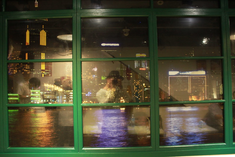 西門-港式茶餐廳-維記茶餐廳-17度C隨拍 (29)