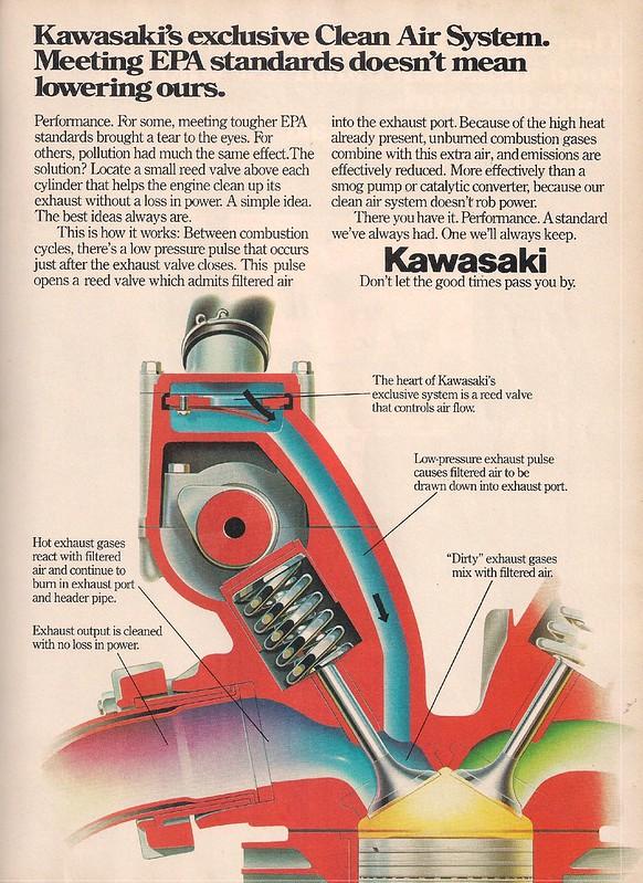 Kawasaki 6