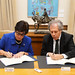 OAS and Paraguay Sign Agreement on Electoral Observation Mission