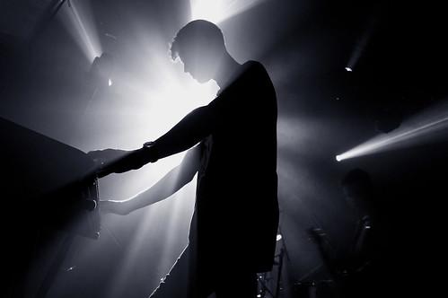 Veil of Light @ Hard Club
