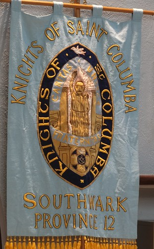 Knights of St Columba Erith