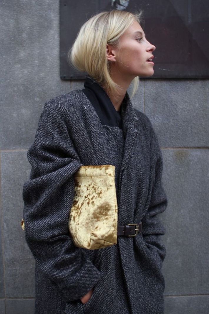 how to wear velvet streetstyle inspiration outfits10
