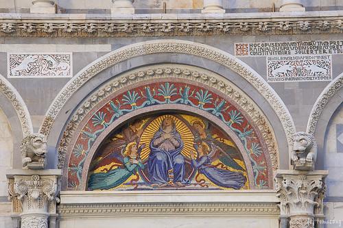 Cattedrale Metropolitana Primaziale di Santa Maria Assunta