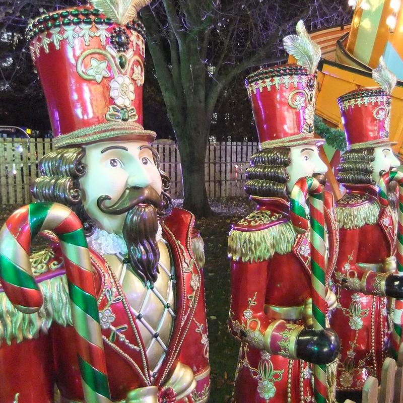 Christmas Cardiff
