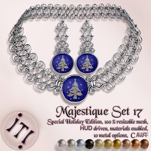 !IT! - Majestique Set 17 Image