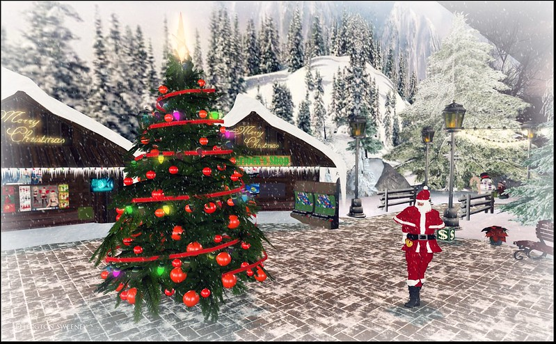 SL-APG Holiday Party