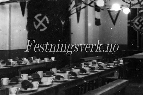 Bolkesjø turisthotell 1940-1945 (6)
