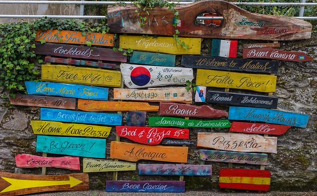Gillians Camino Pics-102