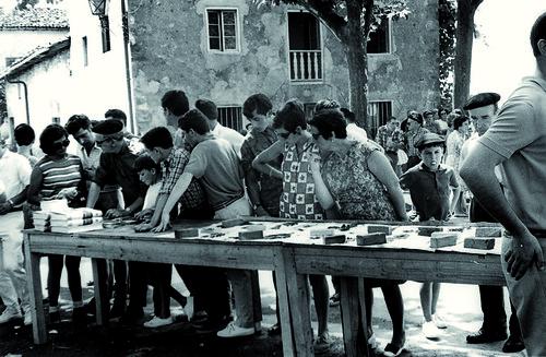 GARAI Santiago, 1968
